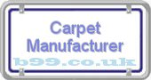 carpet-manufacturer.b99.co.uk